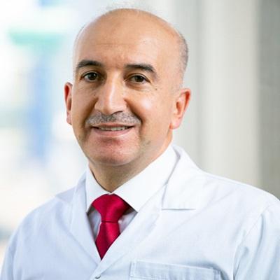 مستشفى غسان نجيب فرعون د ياسر عبيدين