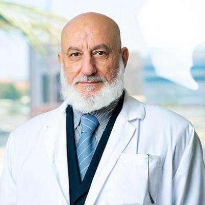 مستشفى غسان نجيب فرعون قسم قسم العيون