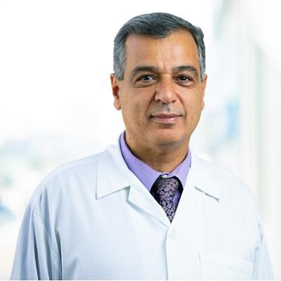 مستشفى غسان نجيب فرعون د قصي علي اصلان