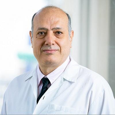 مستشفى غسان نجيب فرعون الاطباء